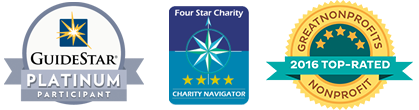 Charity Ratings
