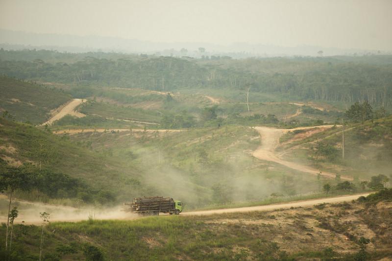 RFP APP Logging Truck