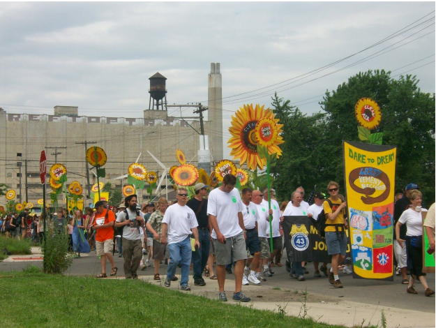 East Michigan Environmental Action Council