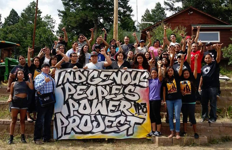 Indigenous People's Power Project (IP3)
