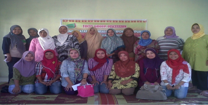 Riau Network of Peat Communities