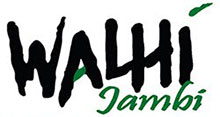 Walhi, Jambi Logo