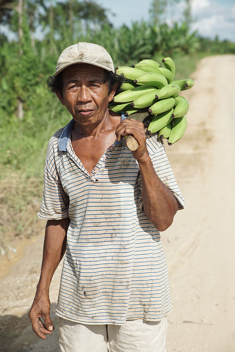 Zulkarnain, Lubuk Mandarsah, Jambi Province, Indonesia