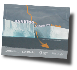 Banking On Climate Change 2017 - Download Report