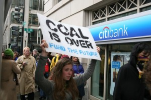 Citi bank: Coal is over!