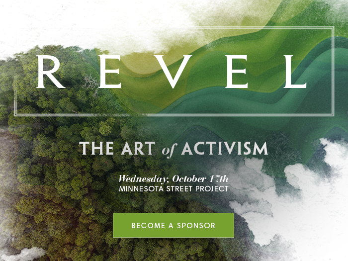 Join us for REVEL 2018! - Become a Sponsor