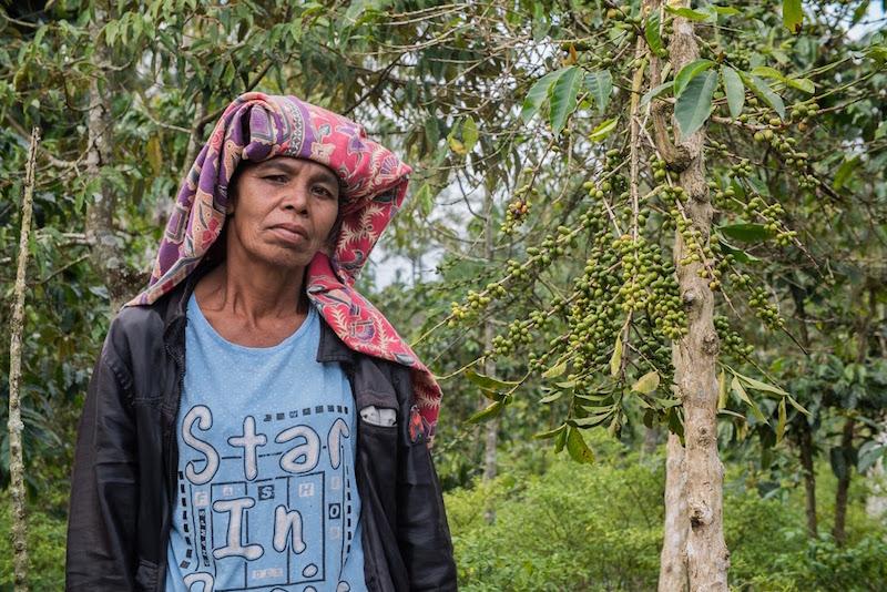 Redita br Nababan, Op.Bolus, Sumatera Utara, Indonesia