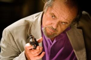 Jack Nicholson - Departed