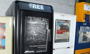 Ethical Oil?