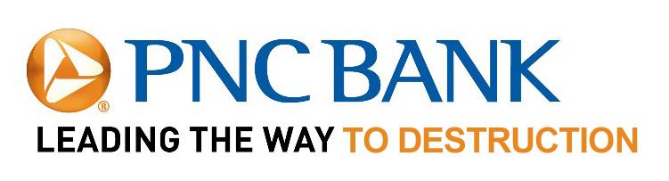 PNC Bank Finances The Destruction of America's Mountains