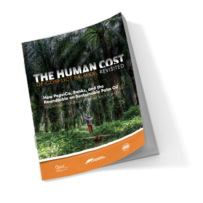 The Human Cost of Conflict Palm Oil Revisited