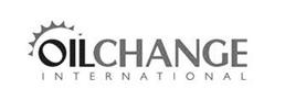 OilChange International Logo