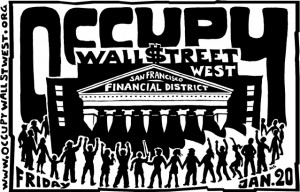 Occupy Wall St West