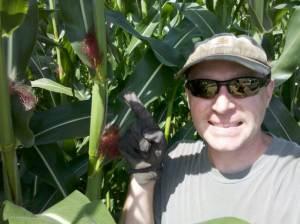 Monsanto's GMO Seeds Rock My World
