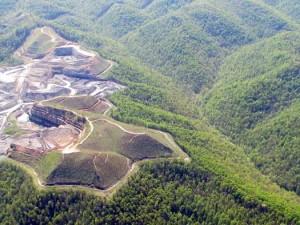 Spruce Mine