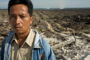 Stand with the Community of Semunying Jaya: Demand Transparency from Cargill