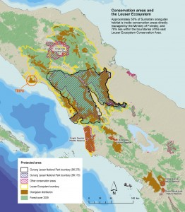 Tripa Swamp: A Threatened Pocket of Biodiversity Amidst the Greater Leuser Ecosystem