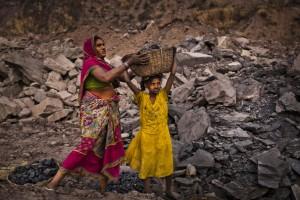Coal Mining India