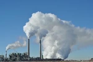 Coal Fumes