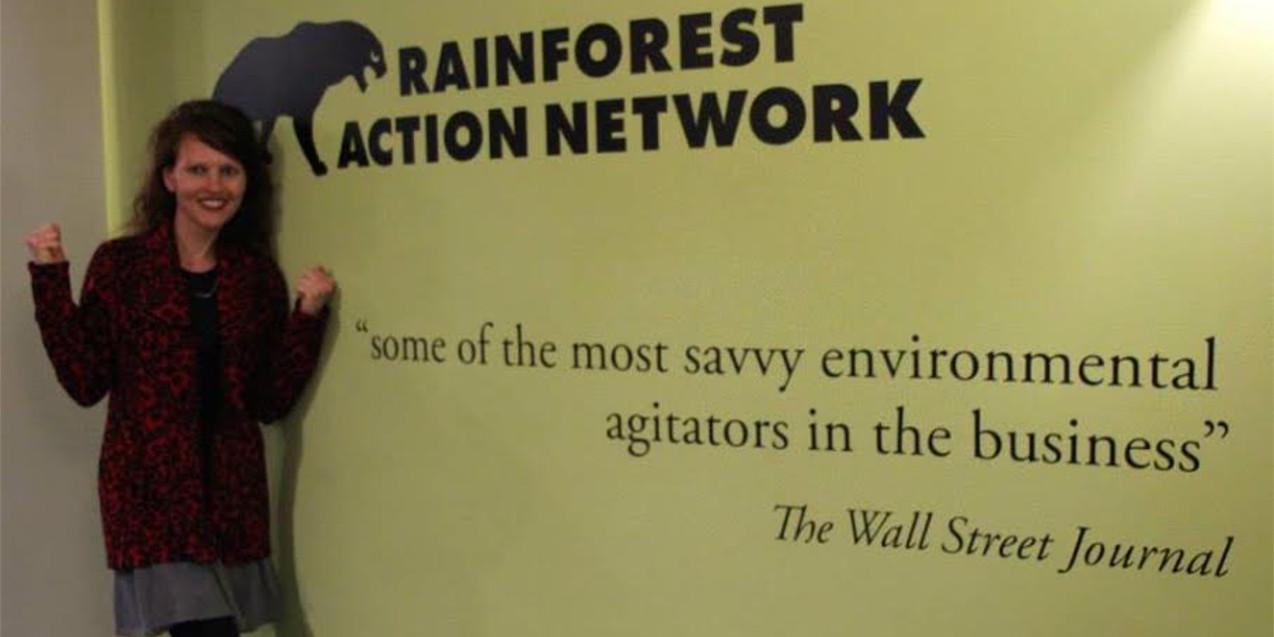 Minneapolis, MN Palm Oil Action Leader: Karrie Vrabel