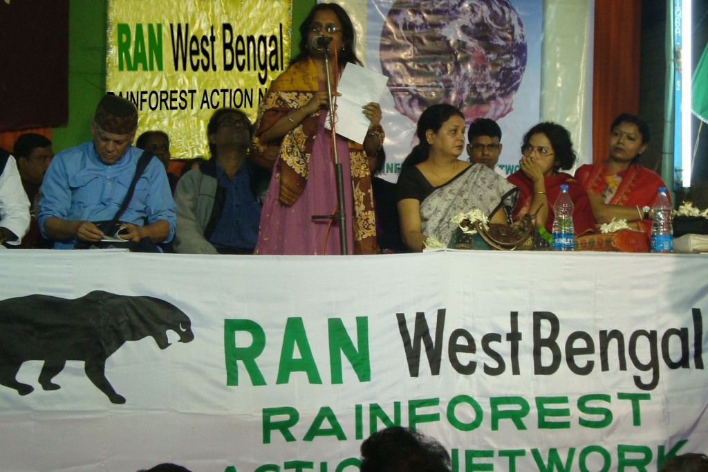 RAN west bengal