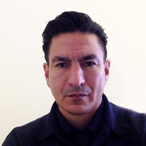 Christopher Herrera