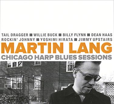 Martin Lang