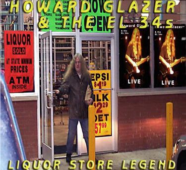 Liquor Store Legend