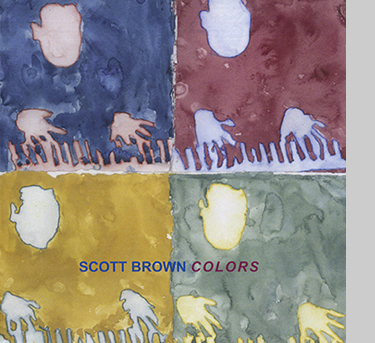 Scott Brown Colors