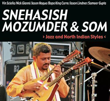 Snehashish Mozumder