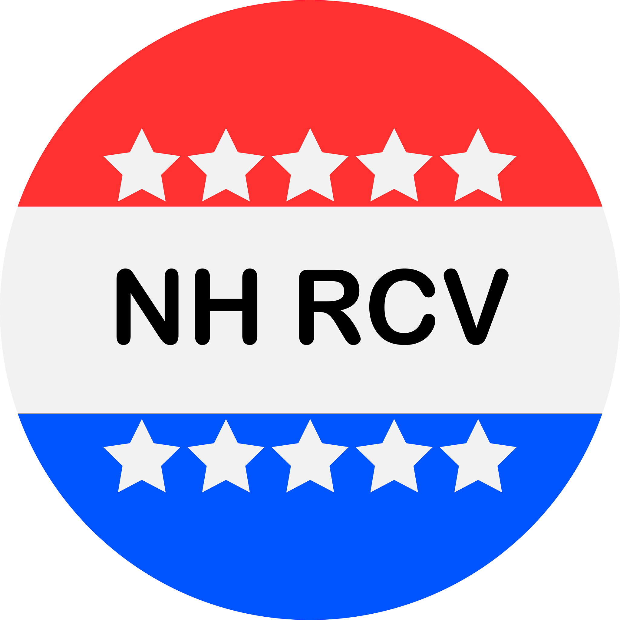 New Hampshire Ranked Choice Voting