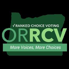 Oregon RCV