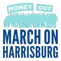 March on Harrisburg