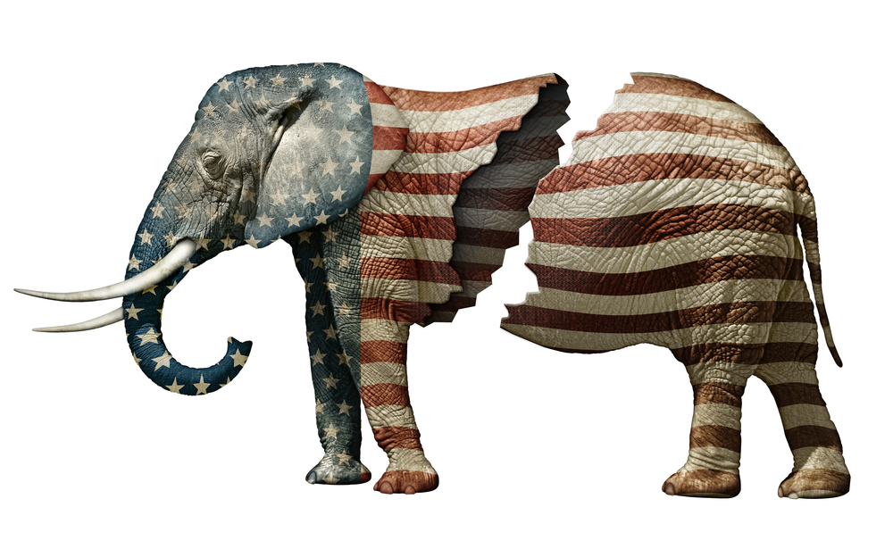 Some Republicans Are Talking About Forming a New Party. Ranked Choice Voting Could Help Make Them Viable