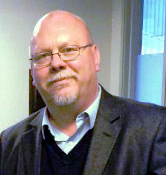 Donald Rainwater