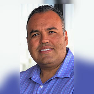 Manteca Vice Mayor Jose Nuño