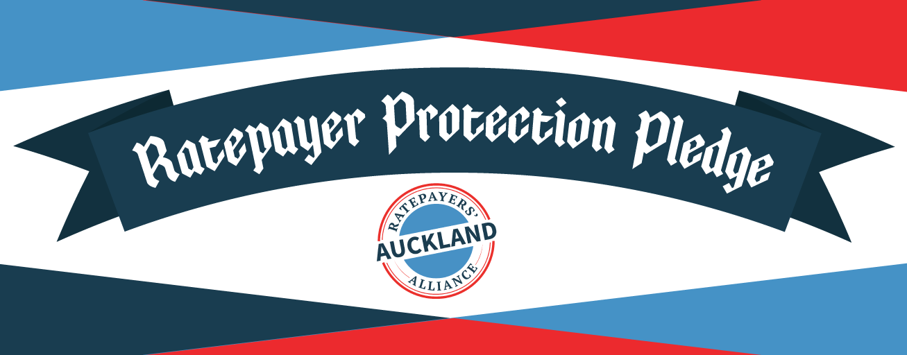 Ratepayer Protection Pledge