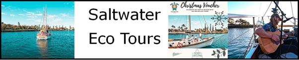 Saltwater Eco Tours