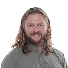 Eric Buhler