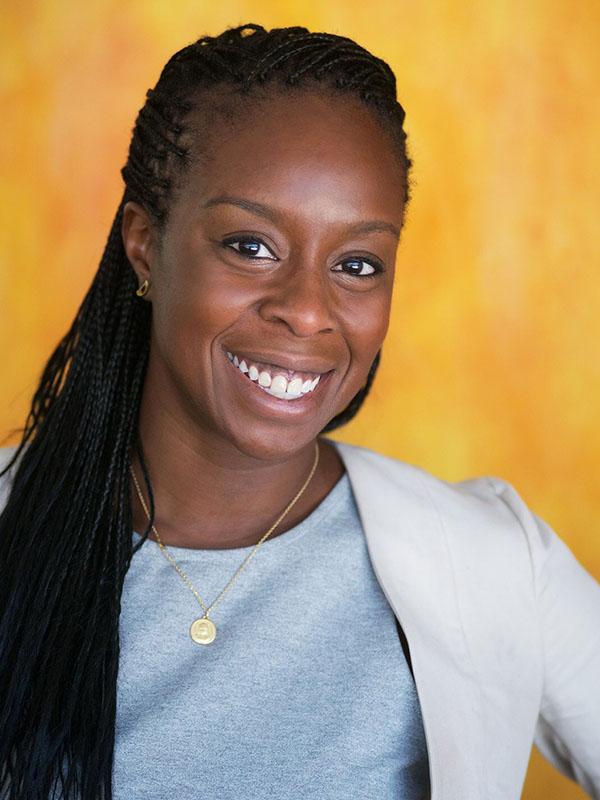 Amaka Obidegwu