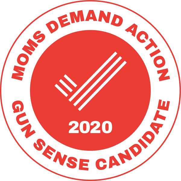 moms demand action endorsement rebecca perkins kwoka
