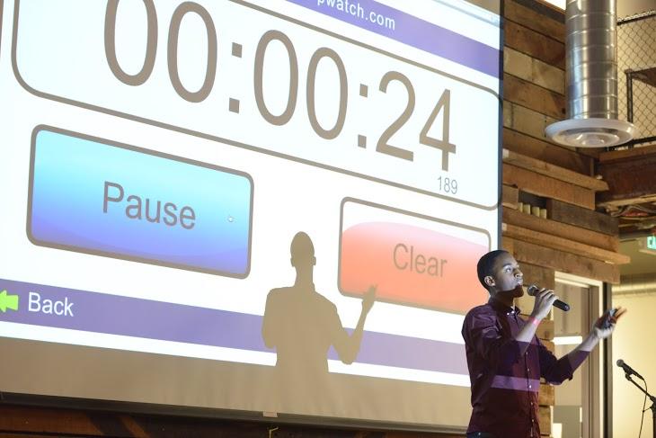 Oakland Hackathon
