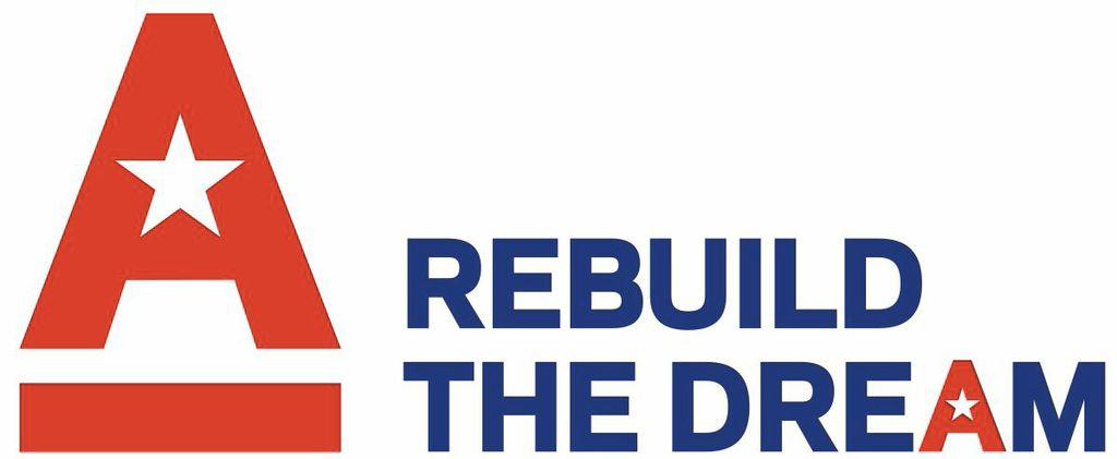 Rebuild The Dream logo