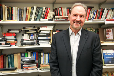 USCS: Faculty research lecture features prison and incarceration expert Craig Haney