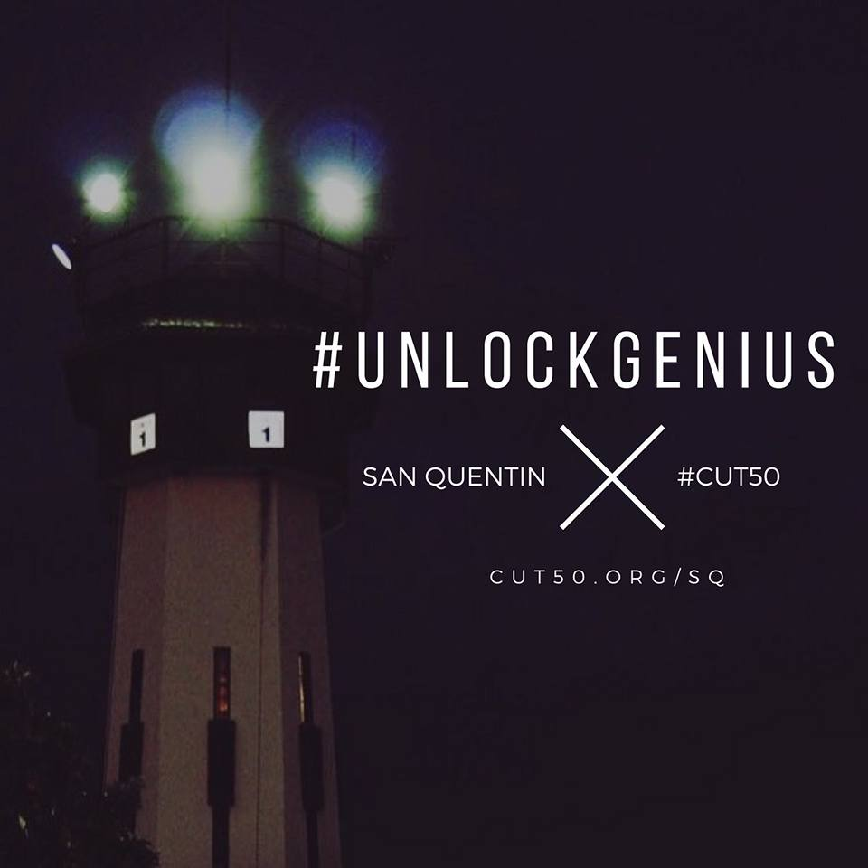#UnlockGenius: These Men Have a Story to Tell.