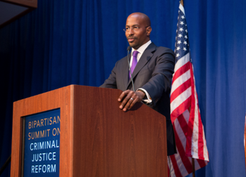 Van Jones Bipartisan Summit