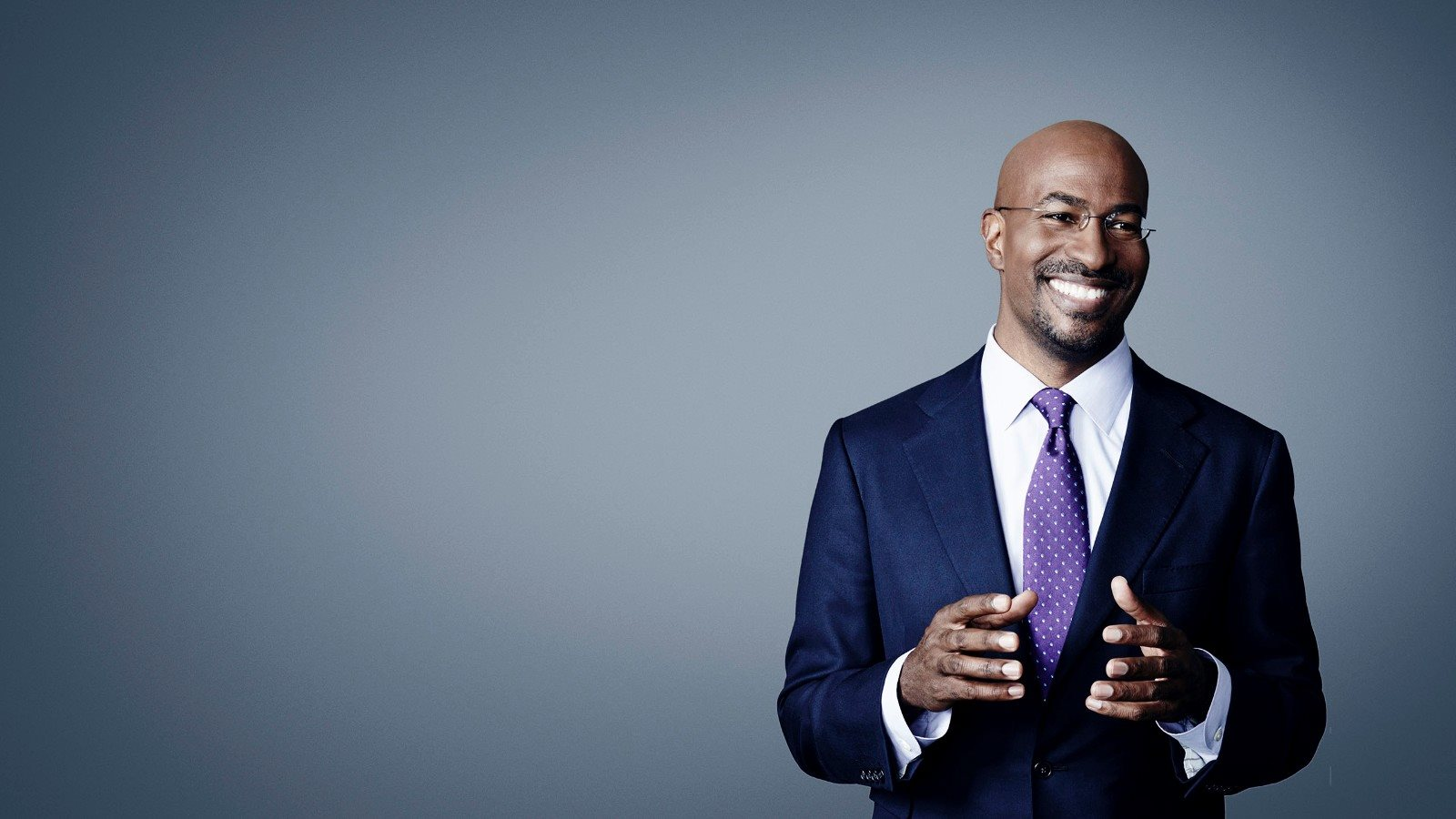 An Evening Conversation with Van Jones & Jessica Sloan