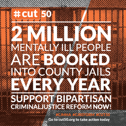 Last Year, We Passed the Comprehensive Justice and Mental Health Act!