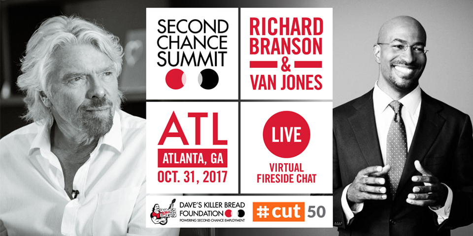 Announcing: Second Chance Summit ATLANTA
