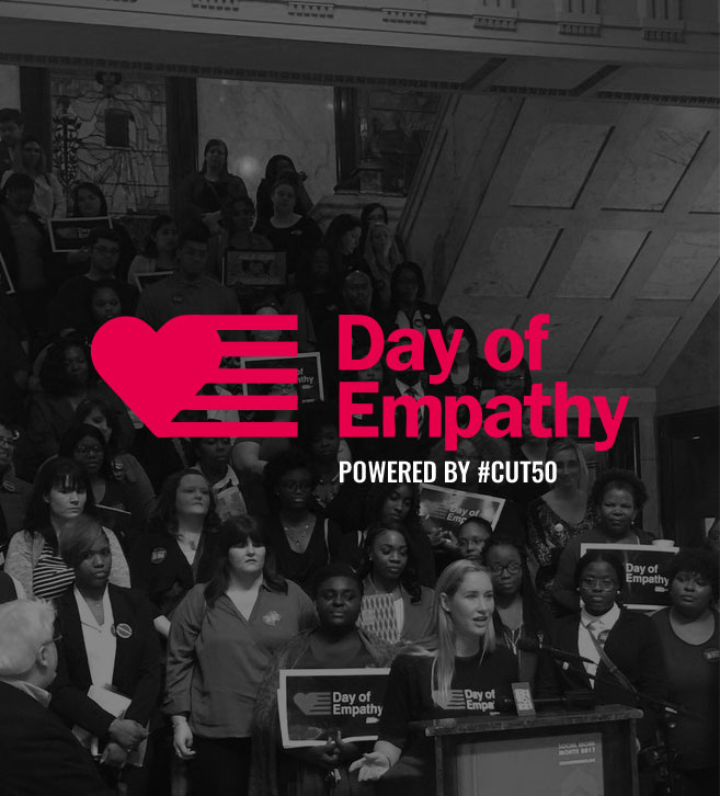 Day of Empathy